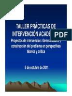 Proyectos intervencion generalidades y construccion problema_ tecnica_critica  [Modo de compatibilidad].pdf