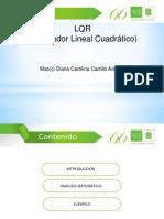 LQR_Presentacion