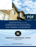 FNT So Cal Rate Book Oct 2010