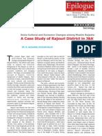 Muslim Rajputs of Rajouri