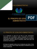 Derecho Administrativo CL3