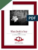 When Death is Near - Heart to Heart Hospice
