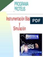 Instrumentación Básica y Simulación
