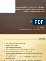 Ppt_PAS-FCE Rabbia Discriminación Sexual y de Género