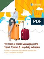 2010 Travel Hospitality
