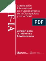CIF IA (Completo 2011)