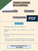 1. Produc. y Costos