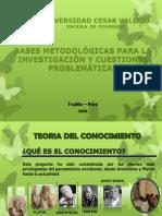 PONENCIA. METODOLOGIA investigación