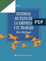 Historias de Exito en La Empresa y El Trabajo (25 Paginas)