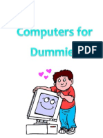 computers for dummies complete book 2013-2014 my part only