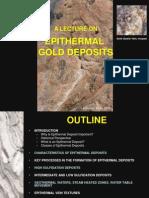 EPITHERMAL GOLD DEPOSITS-AdU.ppt