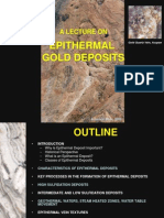EPITHERMAL GOLD DEPOSITS-AdU.ppt