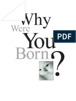 Why Were You Born