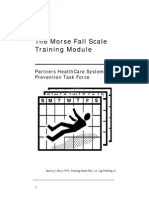 Fall Tips Toolkit Mfs Training Module