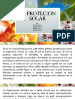 La Protecion Solar 2003