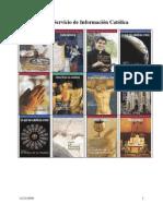 Bienvenidos al Servicio de Información Católica  - Spanish Catholic Booklets PDF