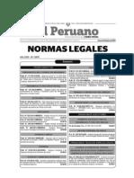 Normas Legales 05-06-2014 [TodoDocumentos.info]