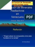 Uranio2012; Foro la Enegía Nuclear como alternativa.