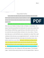 paragraph revision