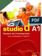 Studio D A1_German Language Course