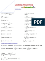 2074536 Tabla de Integrales (NXPowerLite)