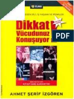 Ahmet Şerif İzgören - Dikkat Vücudunuz Konuşuyor.pdf