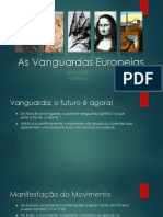 [Português] Vagardas Europeias