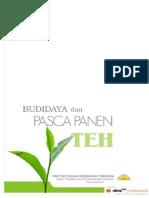 Perkebunan Budidaya Teh