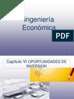 Capítulo N° 6 Creación de Valor industrial