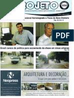 Projeto Marco 2011