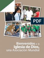 Bienvenidos a IDDAM