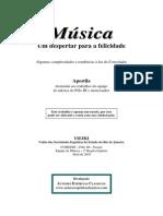 Curso de Música e Espiritismo (USEERJ)