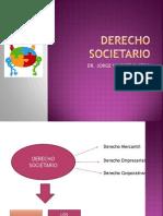 DerechoSocietario.Sociedades