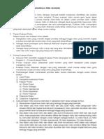Evaluasi Risiko Berdasarkan PMK 191
