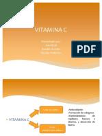 Vitamina c 1