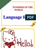 u14,Language Focus