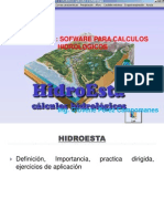 hidroesta