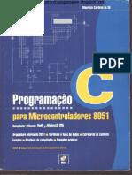 Programação C Para Microcontroladores 8051[Www.mecatronicadegaragem.blogspot.com.Br]