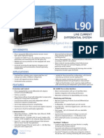 L90 (GE Digital Energy)
