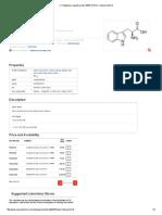 3 L-Tryptophan reagent grade, ≥98% (HPLC) _ Sigma-Aldrich