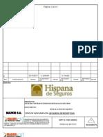 Informe Tecnico Del Montaje