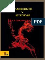 Tradiciones y Leyendas de La Ciudad de La Paz
