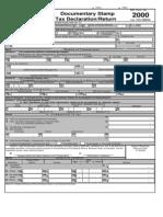 bir form 2000