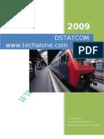 DSTATCOM Www.techalone.com