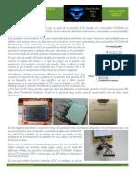 Serie LCD monocromática LCD3310-02