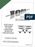 IQAO Pont Dalle Nervurée