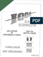 IQOA - Appareils d'Appuis