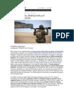 ANÁLISIS 70 Años Del Desembarco de Normandía