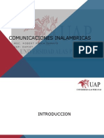 Comunicaciones Inalambricas-tema 1