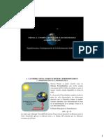 Complejidad de Los Sistemas Ambientales